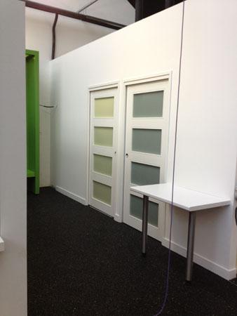 Portes intérieures - Menuiserie Agencement Général 44 à Nantes (44)